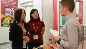 Най-големите изложения в хранително-вкусовата промишленост в България с рекорден брой участващи фирми