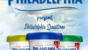 Крем сирене Philadelphia – споделете парченце божествен вкус!