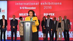 Министър Десислава Танева: България отчита ръст в хранително-вкусовата промишленост