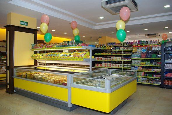 Pikadili Otvori Peti Supermarket V Sofiya Novini Blgariya